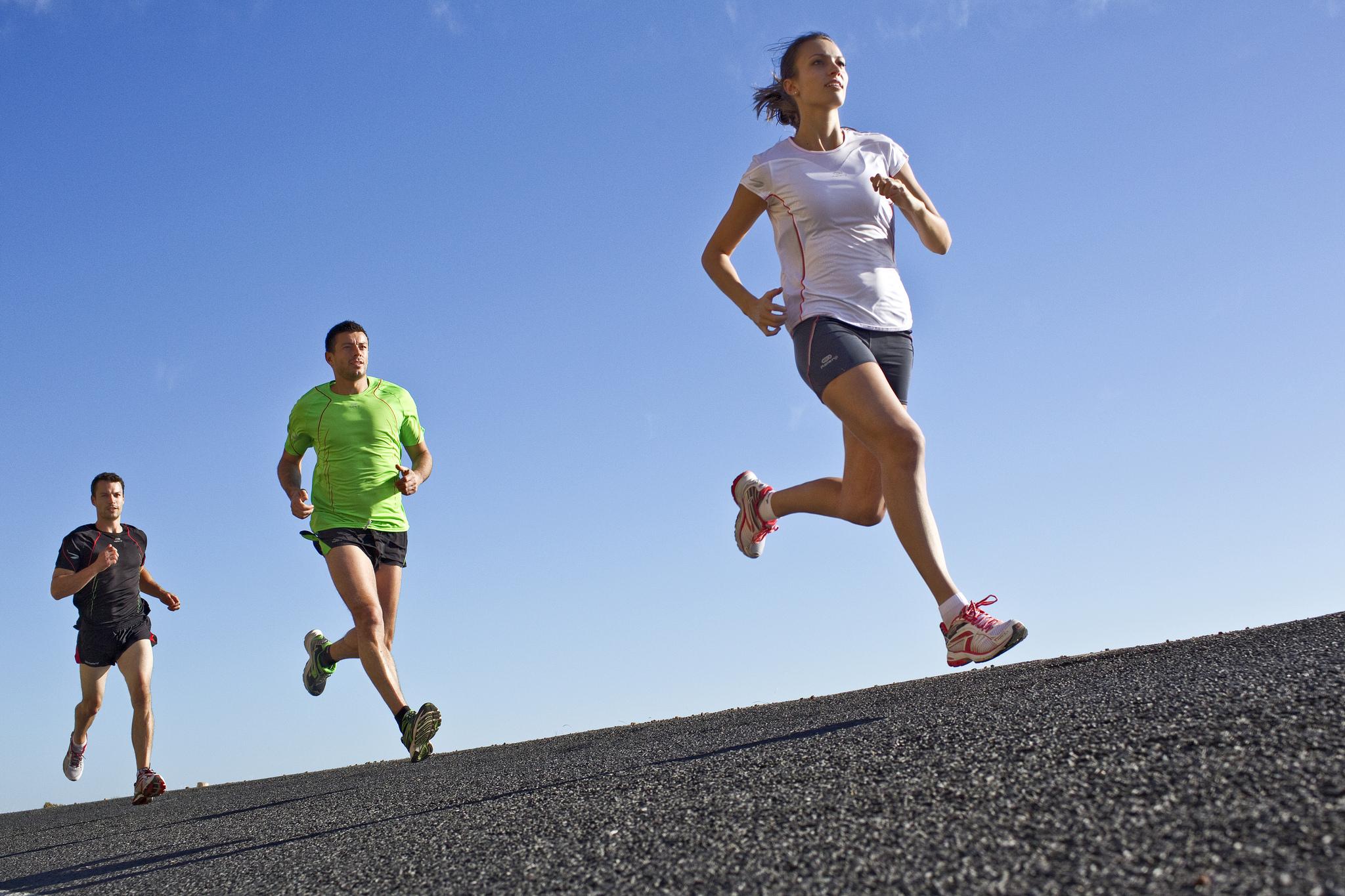 Psicopatologia e Neuroplasticità Ippocampale: il ruolo terapeutico dell'esercizio fisico aerobico