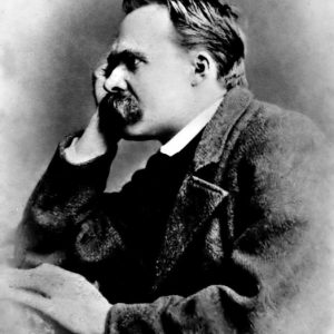 Nietzsche di Rafael Robles