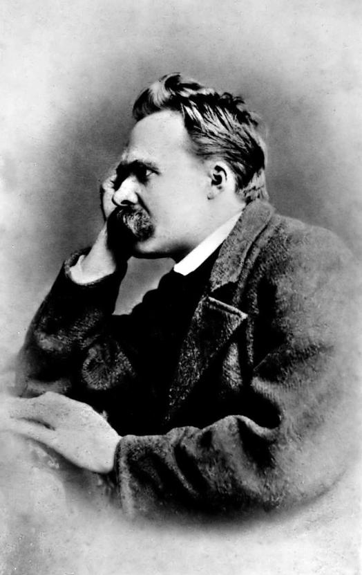 """""""Poiché gli uomini ritenevano di possedere già la coscienza, si sono dati scarsa premura di acquistarla"""" – Friedrich Nietzsche"""