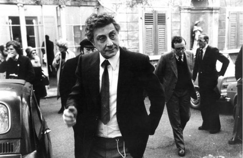 Franco Basaglia: L'uomo e la cosa