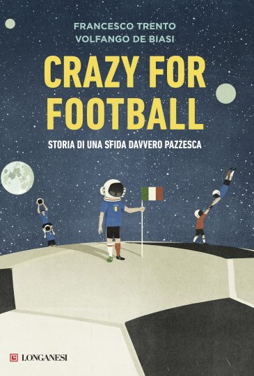 Crazy For Football: intervista al dott. Santo Rullo