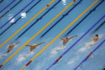 Campioni in acqua e fuori: i Campionati Italiani  di Nuoto Paralimpico raccontati dalla nuotatrice Elena Pietroni