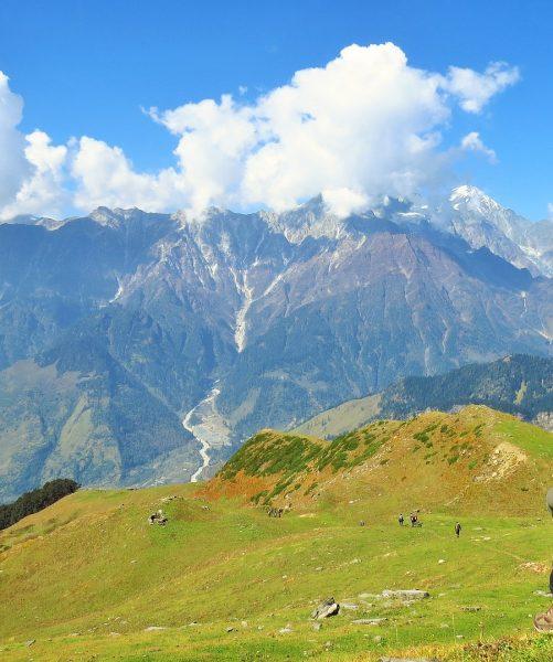 Quando la Natura Include. Intervista ad Alessia Cella sul ruolo terapeutico del trekking